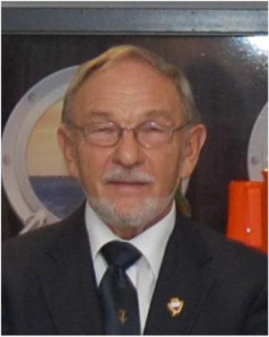 Ove Sten Olsen